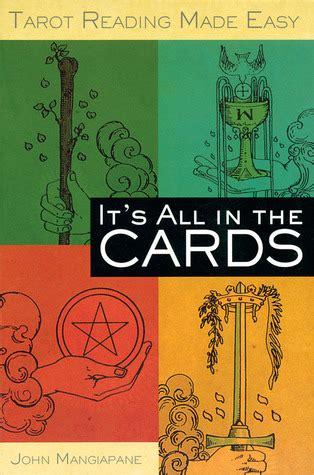 cards tarot reading  easy  john