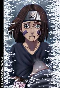 Kakashi Kills Rin!! – Naruto 604 | Daily Anime Art  Rin