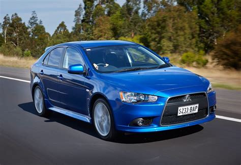 Mitsubishi Lancer Gsr by Mitsubishi Lancer Gsr Returns Becomes Sole Sportback