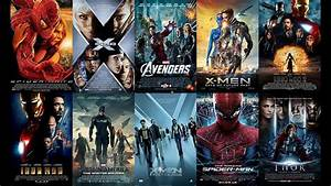 Ranking, The, Most, Meaningful, Comic, Book, Movies