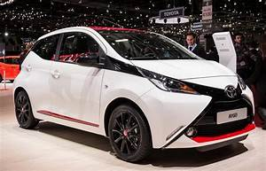 Full Car Pictures: New Cars Toyota Aygo X-clusiv Trends ...