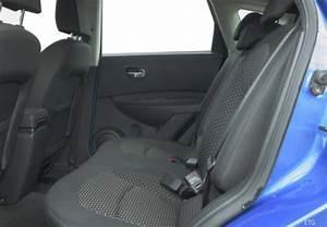 Interieur Nissan Qashqai : fiche technique nissan qashqai 2 0 140 all mode acenta ann e 2007 ~ Medecine-chirurgie-esthetiques.com Avis de Voitures