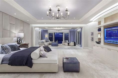 elegant luxury bedrooms interior designs dream master bedroom modern luxury bedroom
