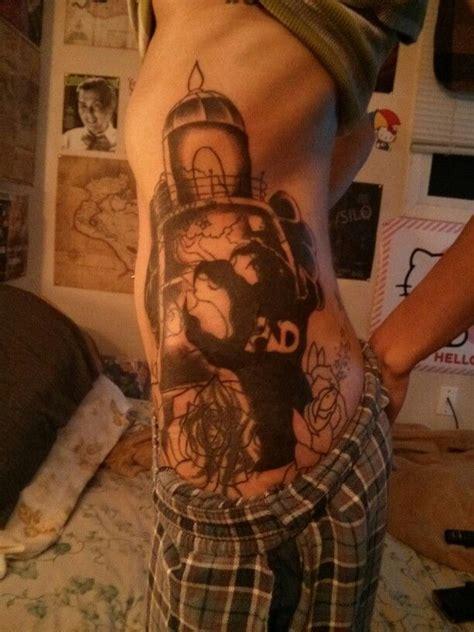 foto de Tattoo Bioshock Infinite Tattoos Bioshock Body art