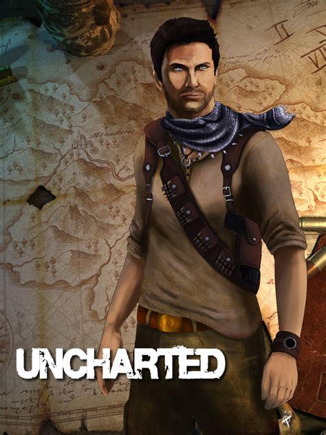 Uncharted Nathan Drake Collection Wallpaper Wallpapersafari