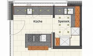 Küche Mit Kochinsel Grundriss : kuche schwarz matt innenarchitekt muenchen kueche grundriss zusammen mit beste designs ~ Michelbontemps.com Haus und Dekorationen