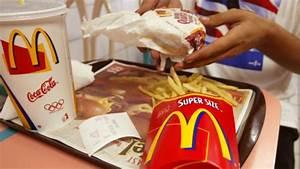 McDonald's CEO Don Thompson retires as sales suffer - Jan ...