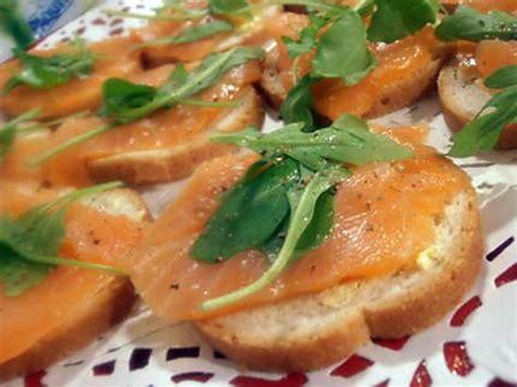 recettes canap駸 faciles toast apero originale facile des recettes originales pour vos apritifs dinatoires