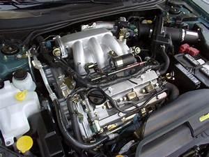 2004 Nissan Altima 3 5l V6 Engine   Pic    Image