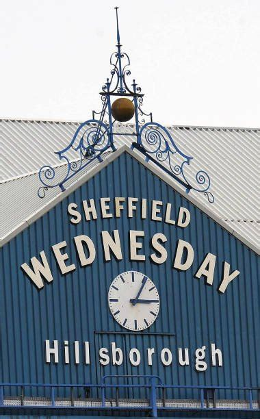 Couple of records - Sheffield Wednesday Matchday ...