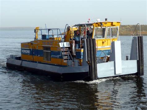 Sleepboot Aandrijving by Duwboot Met Hefbare Stuurhut En Schottel Roerpropellor Te Koop