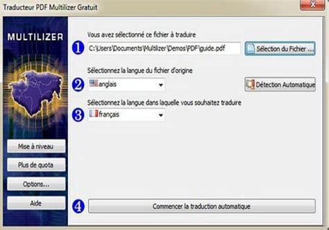 bureau traduction espagnol télécharger multilizer pdf translator pour windows shareware