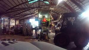 John Deere 4630 Tractor Repair
