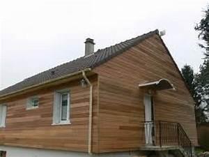 Isolation Extérieure Bois : isolation ext rieure bois ~ Premium-room.com Idées de Décoration