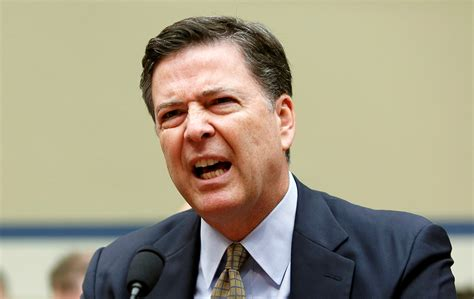 federal bureau of justice is comey republican or democrat fbi director s