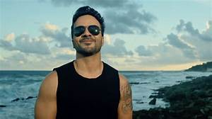 Puerto Rico Is Making Despacitos Luis Fonsi Its New