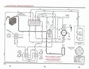 16 Hp Vanguard Starter Solenoid Wiring Diagram