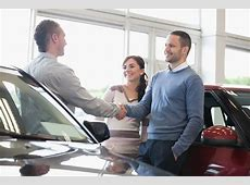 Used Car Dealership Helping People Attain Car Loans