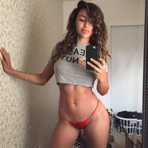 Ana Cheri Is The Sexy New Hottie Of Instagram Pics Izismile Com