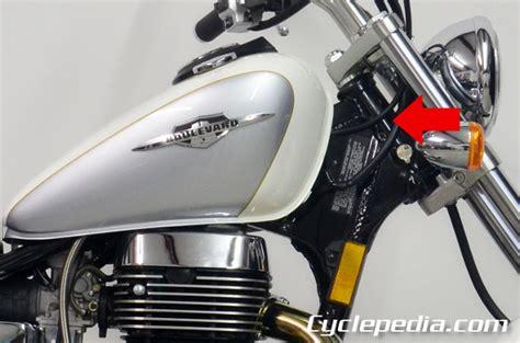 Suzuki Ls650 Savage / Boulevard S40 Motorcycle Online