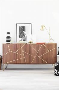 Ikea Hack Sideboard : midcentury modern ikea hack sideboard kristi murphy diy ideas ~ A.2002-acura-tl-radio.info Haus und Dekorationen
