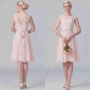 blush bridesmaid dresses short wedding and bridal With short blush wedding dress