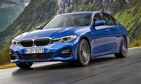 bmw  series sa pricing   gen sedan revealed