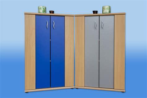 Kommode Mehrzweckkommode Schrank Mod.k527 Buche Blau