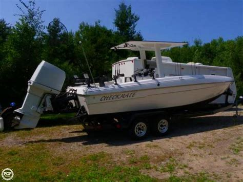 Used Boats For Sale In Miami Area by Used Custom Center Console Boats For Sale Boats
