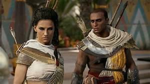 Assassin's Creed Origins Gameplay Demo - IGN Live ...