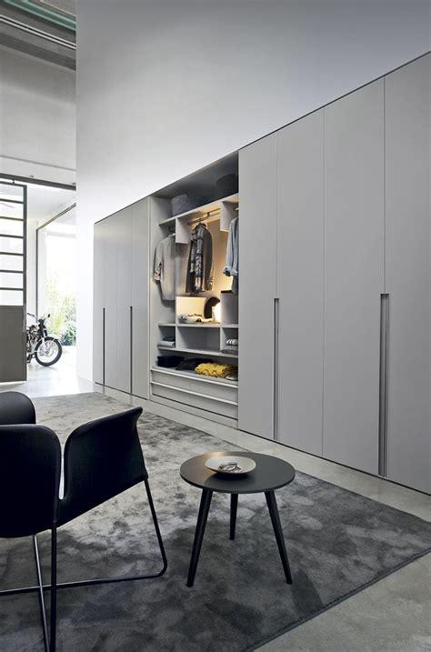 25 best ideas about built in wardrobe on wall