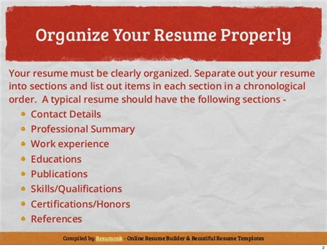 Tip For Writing A Resume by How To Write A Resume Cv Resume Writing Tips