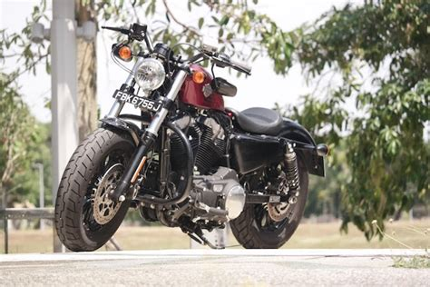 harley davidson forty eight review 24 with forty eight
