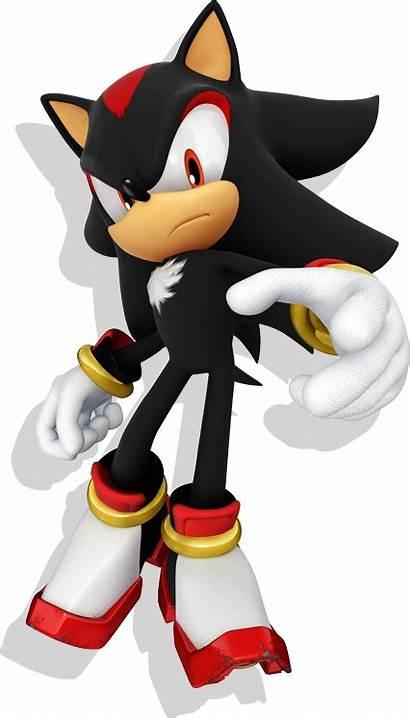 Shadow Hedgehog Sonic Wiki Wikia Edad
