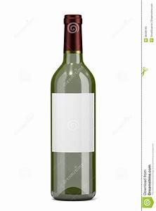 Bouteille En Verre Vide : bouteille de vin vide illustration stock illustration du illustration 38436149 ~ Teatrodelosmanantiales.com Idées de Décoration
