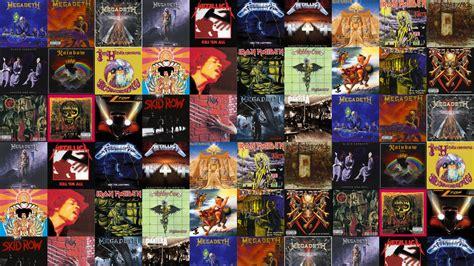 Iron Maiden Desktop Wallpaper Megadeth Rust In Peace Peace Sells Endgame Countdown Wallpaper Tiled Desktop Wallpaper
