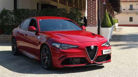 Alfa Romeo Italy by Flying To Italy To Drive The Alfa Romeo Giulia