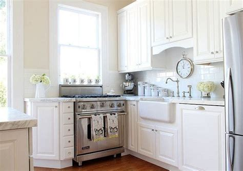 pictures of kitchen cabinet small white kitchen reno small kitchen reno ideas 4206