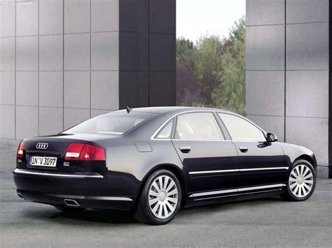 Audi A8 L Picture by Audi A8 L 6 0 W12 Quattro 2004 Picture 03 1600x1200
