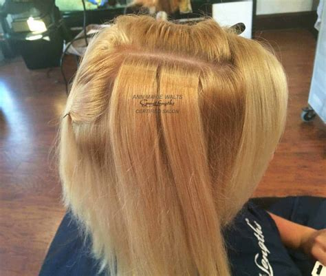 Tape Hair Extensions Springfield Ma L Full Sets Starting