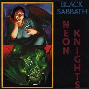 Black Sabbath – Neon Knights Lyrics