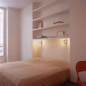 Dressing Autour Du Lit : sylvie cahen architecture urbanisme bd de strasbourg ~ Premium-room.com Idées de Décoration