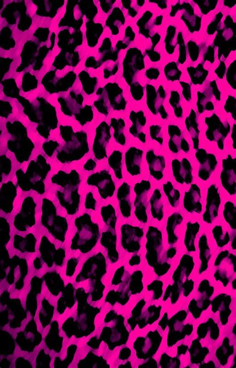 Wallpaper Animal Print Pink - 25 best ideas about leopard print wallpaper on
