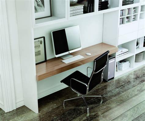 bibliotheque bureau bureaux home office forme et style
