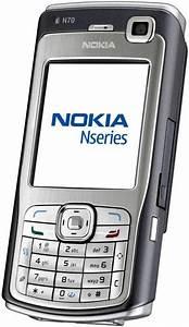 A Life Beautified  My Nokia N70