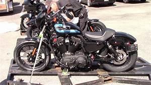 Harley Davidson 2019 : new 2018 5 2019 harley davidson sportster iron 1200 youtube ~ Maxctalentgroup.com Avis de Voitures