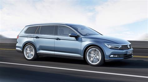 2018 Vw Passat Redesign by 2019 Vw Passat Wagon Redesign Release Date Colors