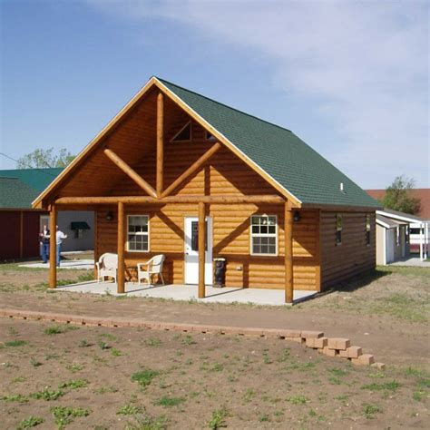 sturdi built sheds and cabins sturdi bilt end porch cabins