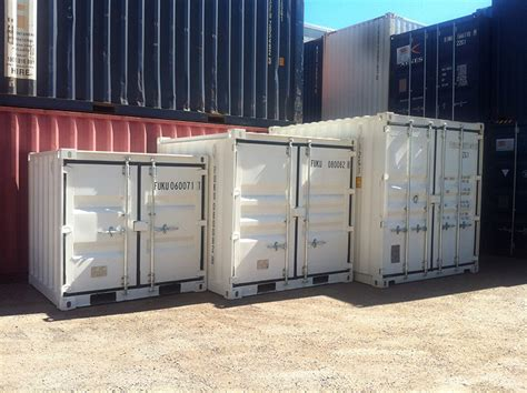 Shipping Containers For Sale Perth  Shipping Containers