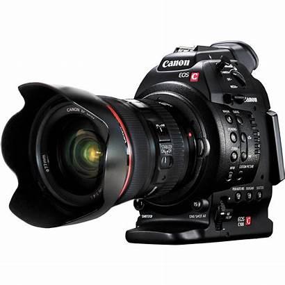 Canon Cameras Eos C100 Cinema Camera Pixel